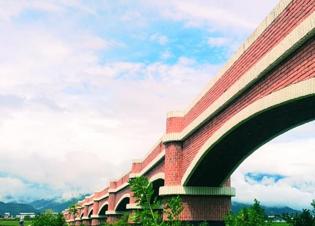 二層坪水橋
