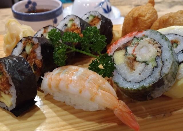 福井日本料理