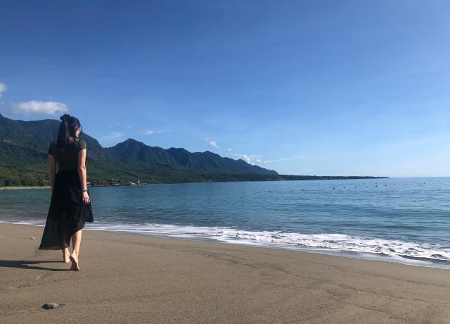 杉原海水浴場
