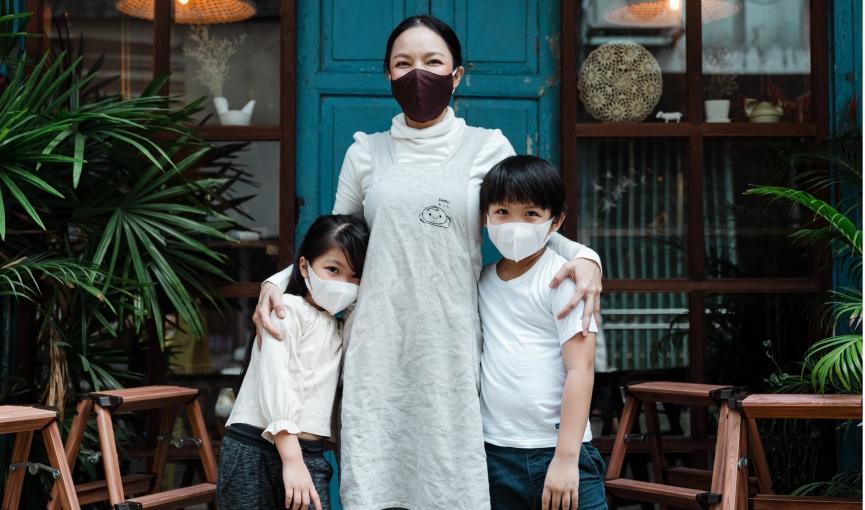 新型コロナウイルス感染拡大防止に関するお知らせ
